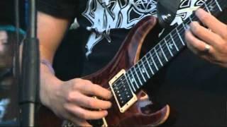 14) Opeth - Heir Apparent (Wacken Live 2008)