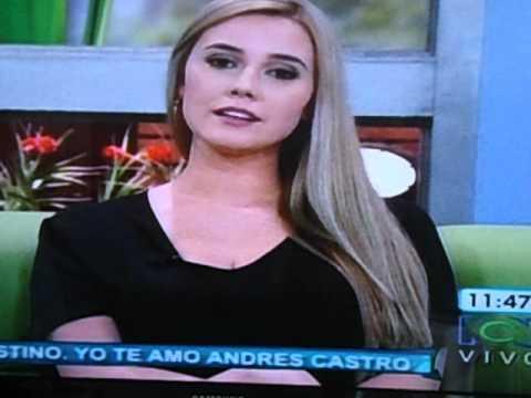 """Manuela echa al agua a Jhoan con su supuesta """"NOVIA"""""""