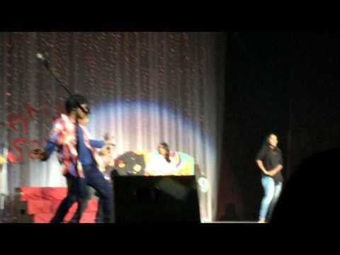 Tamilanda In Dhiyasatra 2014 video