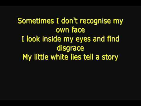 Geri Halliwell - Look At Me (Lyrics)