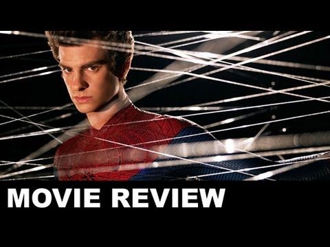 The Amazing Spider-Man 2012 Movie Review : Beyond The Trailer