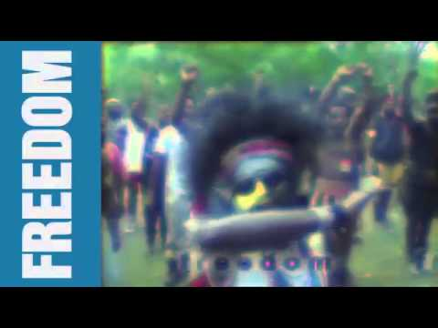 Free West Papua By Young Poer video