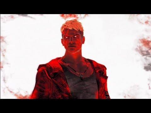 Devil May Cry - 'music Video: One Ok Rock - Nothing Helps' True-hd Quality video