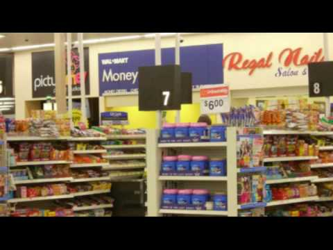 Harassing Black Friday Wal-Mart Customers with Prank Calls