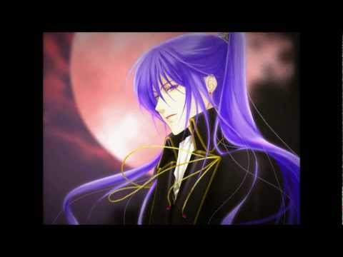 【kamui Gakupo Power】servant Of Evil ~classical~【カバー】+vsqx video