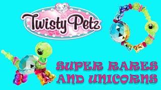 More Twisty Petz!   Super Rares and Unicorn Found! (2018)