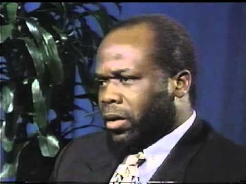 History of the Fisk Jubilee Singers, Dr. RMitchell and PKwami2