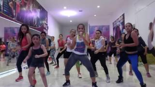 download lagu The Greatest Sia Zumba Choreography By Rulya gratis