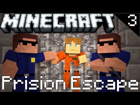 Minecraft Prison: Episode 3, Map Tour! Plus Free Ranks!