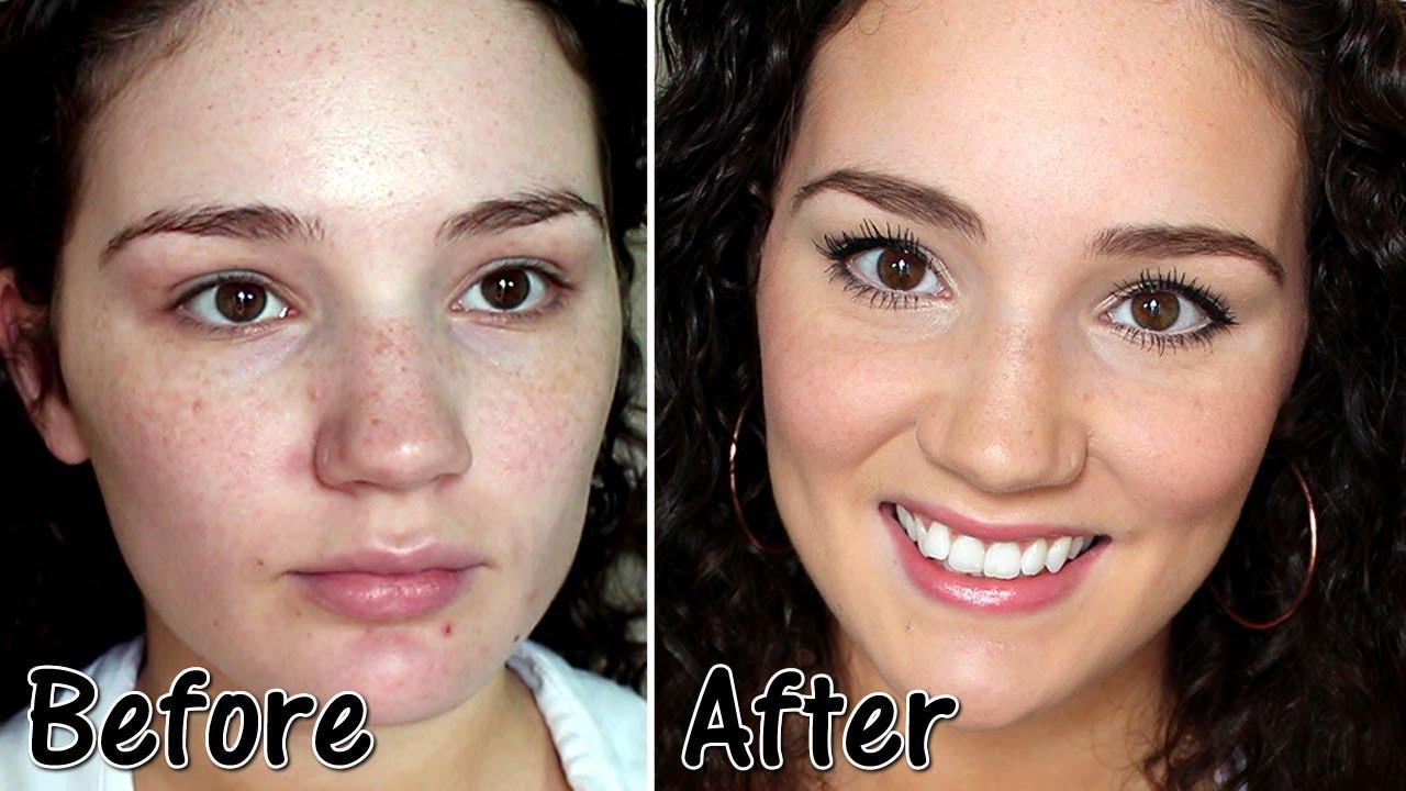 Cómo aplicar maquillaje Primer (Fundación)