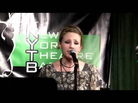 NYTB Tracy McDowell - Dear Mama