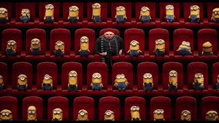Despicable Me 3 - Tickets Available June 9