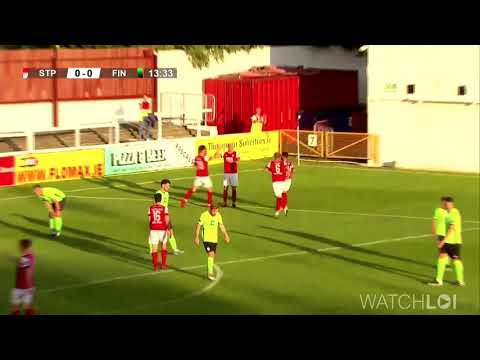 Goal: Georgie Kelly (1st vs Finn Harps 07/08/2020)