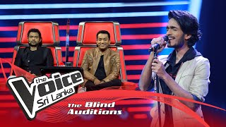 Binara Fonseka - Walakulak Wee Show phase | The Voice Sri Lanka