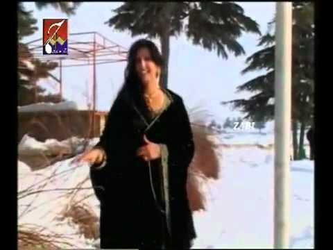 Pakistani Pukhto (Pushto) Song. Nagma. Orbal Chapa Kri Biya...