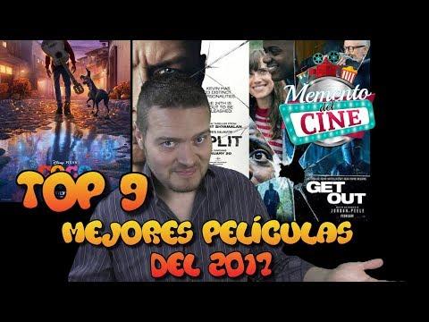Top 9 Mejores Películas del 2017