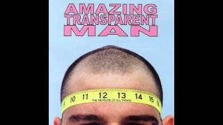 Watch Amazing Transparent Man Cheerleader video