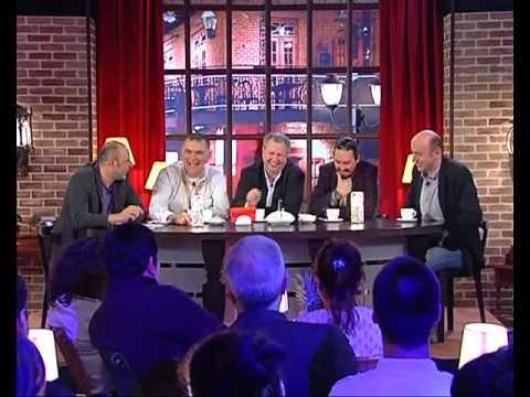 Kacebis Show me-2 gadacema stumari -Giorgi Baqradze 29.04.2012