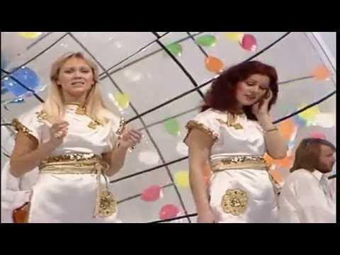 ABBA - Knowing Me Knowing You  (Filmed 1978) Music Videos