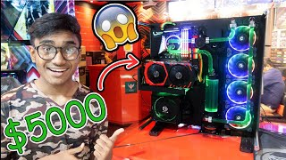 BUYING A GAMING PC IN DUBAI *CRAZY CHEAP*