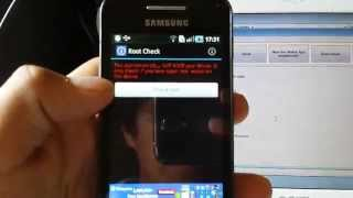ROOT SAMSUNG GALAXY ACE FACIL ANDROID V 2.2.1 S5830L