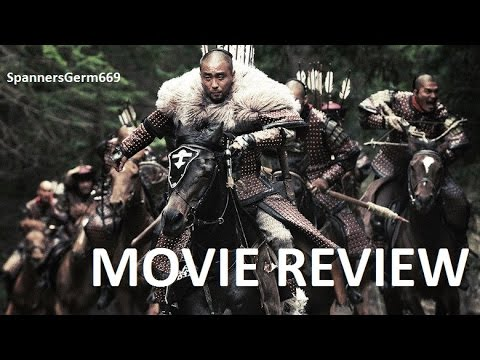 War of the Arrows (2011) Movie review streaming vf