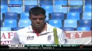Pakistan vs England Highlights   1st Test   Day 1   17th Jan 2012 - 1.mp4