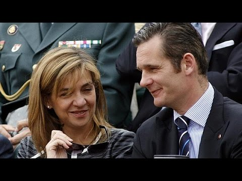 Spain's Princess Cristina has tax fraud charges upheld but could escape trial