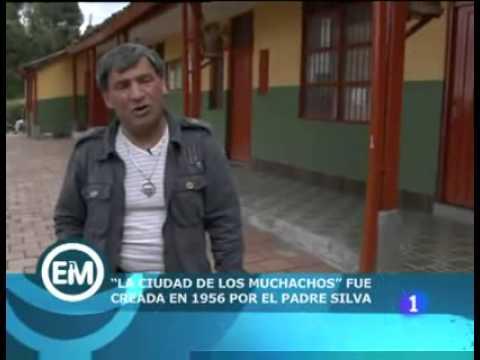 Españoles en el mundo - Bogota -- Colombia