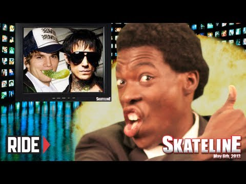 SKATELINE - Jason Dill, Jim Greco, Ryan Decenzo, and More!