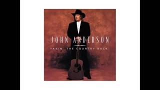 Watch John Anderson I Used To Love Her video