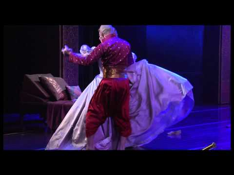 Show Clips: THE KING AND I on Broadway Starring Ken Watanabe, Kelli O'Hara, Conrad Ricamore and More