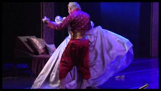 Show Clips: THE KING AND I on Broadway Starring Ken Watanabe, Kelli O'Hara, Conrad Ricamore and More Poster