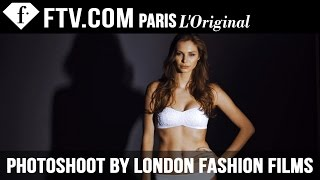 Anastasia Galkova by London Fashion Films | FashionTV