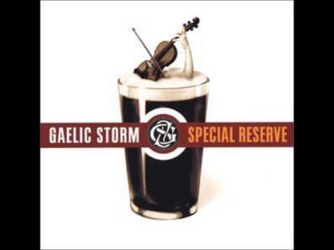 Gaelic Storm - The Leaving Of Liverpool