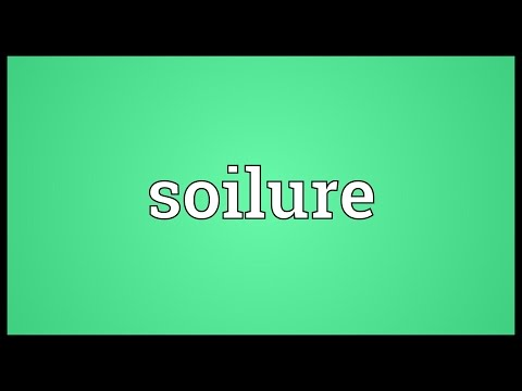 Header of Soilure