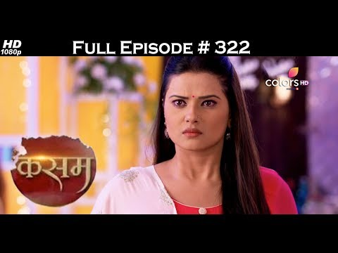 Kasam - 8th June 2017 - कसम - Full Episode thumbnail