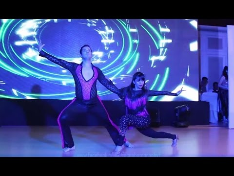 Salsa Performance | Sameer & Shenny | DSC