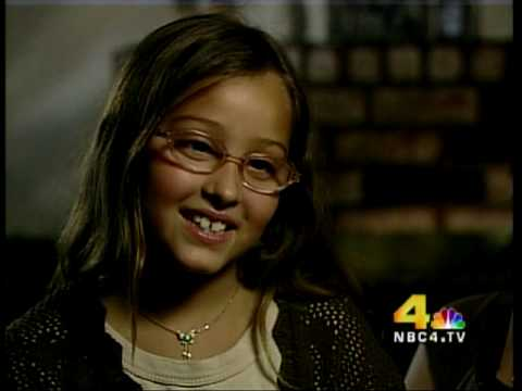 Part 2 - The Amazing Little Girl Who Became a Diamond