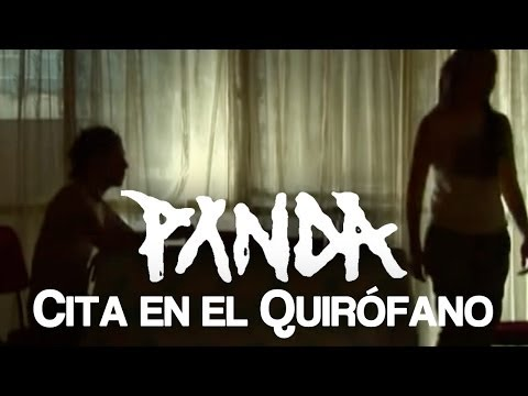 Panda - Cita En El Quirofano