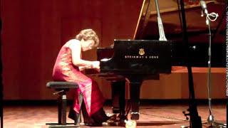 Victoria Bragin: Chopin, Polonaise in E flat Minor