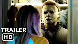 HALLOWEEN Official Trailer TEASER (NEW 2018) Michael Myers Movie HD