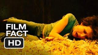 Film Fact - Saw 2 (2005) Needle Pit Scene