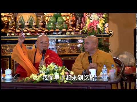 Phật giáo giản đơn hiệu suất