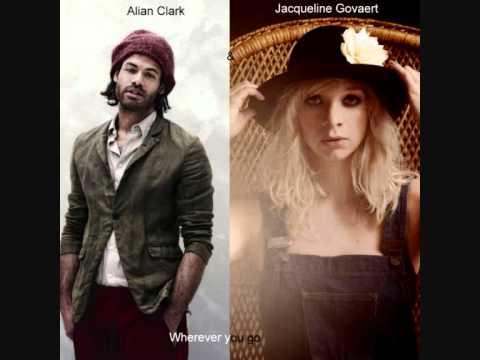 Alain Clark - Wherever I Go