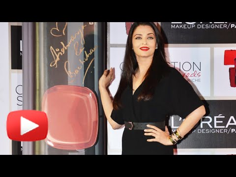 Aishwarya Rai Bachchan Reveals Secret Behind Her Timeless Beauty