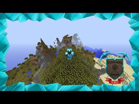 Survival 1.7 Ep93. Tierra a la vista!!