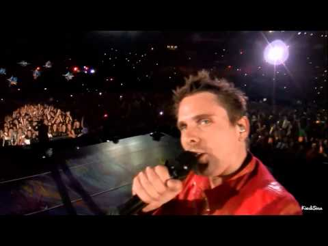 MUSE - Plug In Baby - [Special] Live at Rome Olympic Stadium