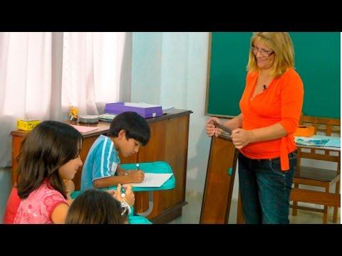 Clique e veja o vídeo Saúde - Tema Transversal