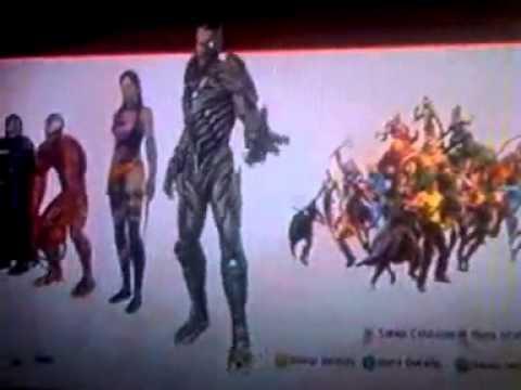 Download Marvel Ultimate Alliance 2 Dlc Xbox 360 Gameplay 1 Marvel Ultimate Alliance 2 Dlc Gameplay